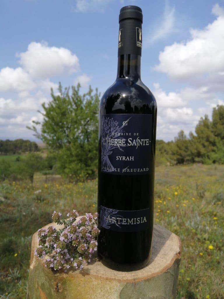 vins pour les viandes blanches et les fromages