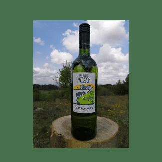 vins pour les apéritifs et les poissons